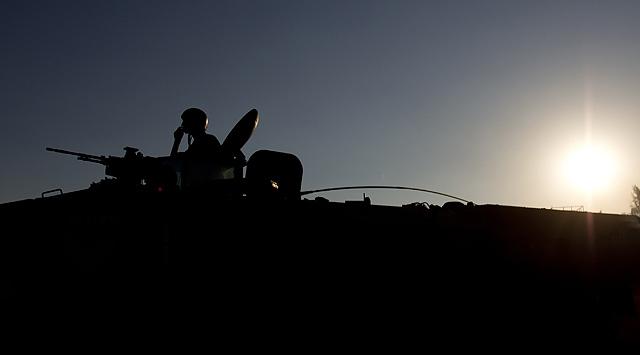 BMden Hamas ve İsraile Çağrı