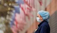 ABD'de 451 kişi daha koronavirüsten öldü