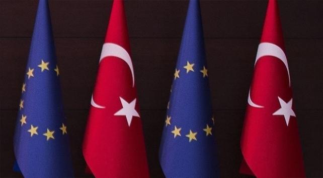 Cumhurbaşkanı Erdoğan, Merkel ve Michel ile Doğu Akdenizi görüştü