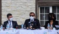Uludağ'ın tek elden yönetimi için 'Alan Başkanlığı' kurulacak
