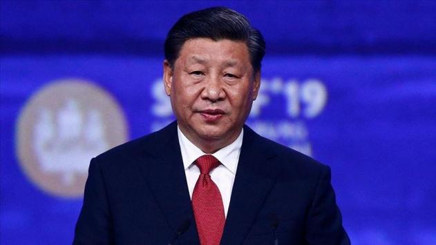 Çin Devlet Başkanı Şi: Kimseyle çatışmaya girme niyetinde değiliz