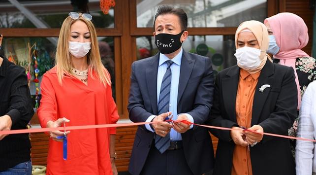 Tuzlada Ekolojik Pazar açıldı