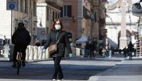 İtalya'da vaka sayısı 300 bini geçti