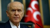 MHP Lideri Bahçeli'den CHP Genel Başkanı Kılıçdaroğlu'na tepki