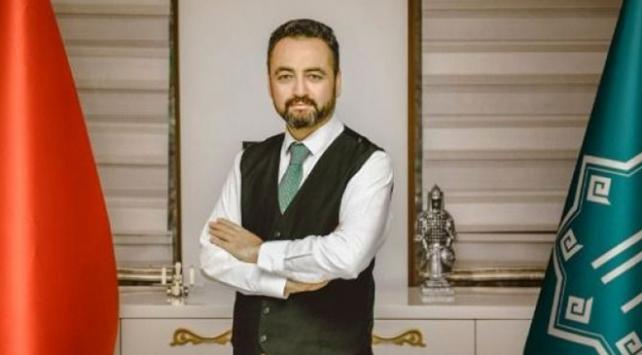 Elbistan Belediye Başkanı Gürbüzün COVID-19 testi pozitif çıktı