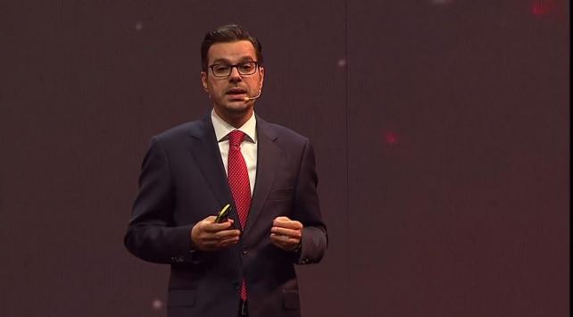 TRT Genel Müdürü İbrahim Eren TRT'nin yeni strateji ve vizyonunu tanıttı