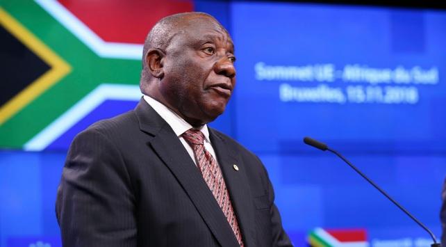 Güney Afrikadan BMGKde Afrikaya daha fazla temsil çağrısı