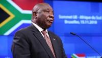 Güney Afrika'dan BMGK'de Afrika'ya daha fazla temsil çağrısı