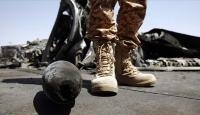 Libya ordusu: Sukne'de Rus paralı askerleri taşıyan helikopter düştü