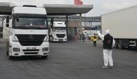 Habur Sınır Kapısı'nda rüşvet operasyonu: 5 polis tutuklandı