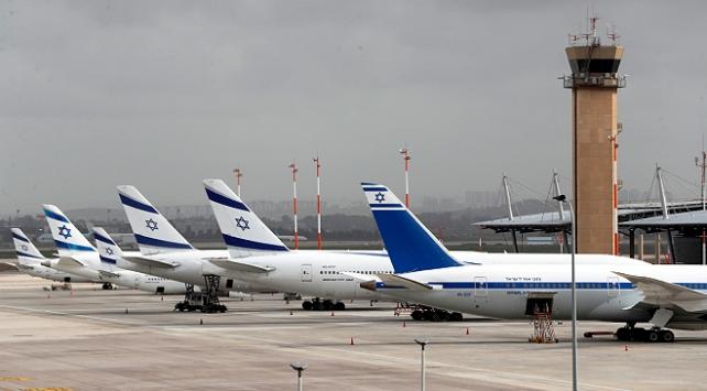 İsrail heyeti ilişkileri normalleştirme anlaşmasını görüşmek için Bahreyne gitti