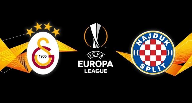 Galatasaray Avrupada tur peşinde