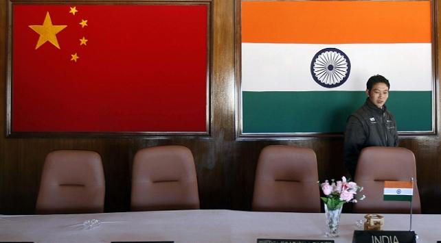 Çin ve Hindistan, sınır bölgesine daha fazla asker konuşlandırmayacak