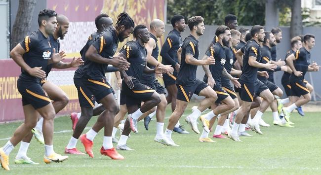 Galatasaray Avrupada 287. kez sahne alıyor