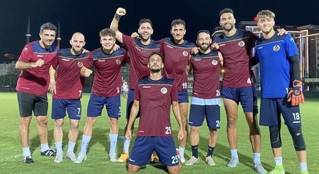 Alanyaspor Avrupada oynayacak 28. Türk takımı