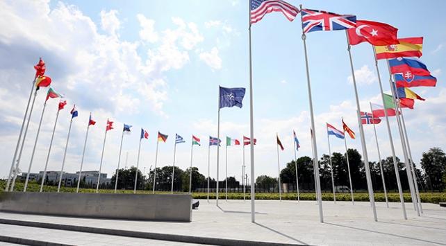 NATOdan Doğu Akdeniz açıklaması: İyi bir ilerleme kaydedildi