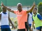 Trabzonsporda Newtondan 'sıkı pres' uyarısı