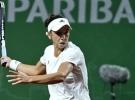 Milli tenisçi Pemra Özgen Fransa Açık'a veda etti