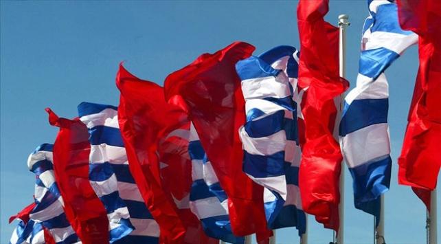 Türkiye ile Yunanistan arasındaki istikşafi görüşmeler tekrar başlıyor