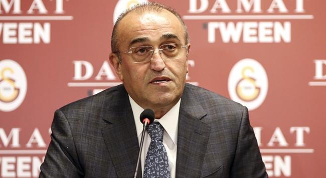 Abdurrahim Albayraktan derbi hakemi açıklaması