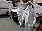 Arap ülkelerinde COVID19 kaynaklı can kayıpları ve vakalar artıyor