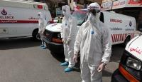 Arap ülkelerinde COVID-19 kaynaklı can kayıpları ve vakalar artıyor