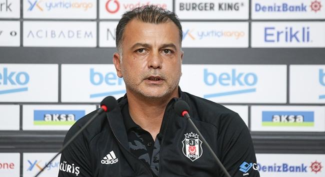Murat Şahin: Turu geçen taraf olmak istiyoruz