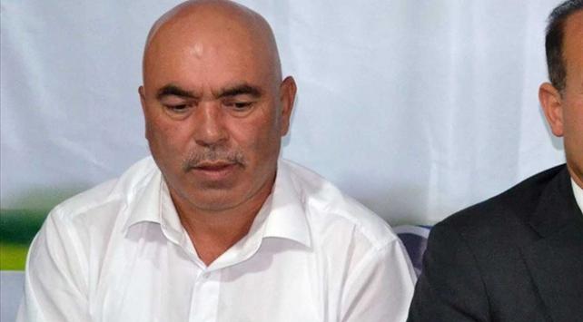 Adana Karaisalı Belediye Başkanı Aslan koronavirüse yakalandı
