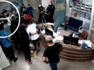 Keçiören'de sağlıkçılara saldırıya ilişkin yeni fotoğraflar ortaya çıktı