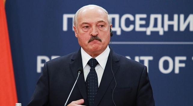 Almanya Lukaşenkonun meşruiyetini tanımıyor