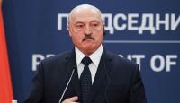 Almanya Lukaşenko'nun meşruiyetini tanımıyor