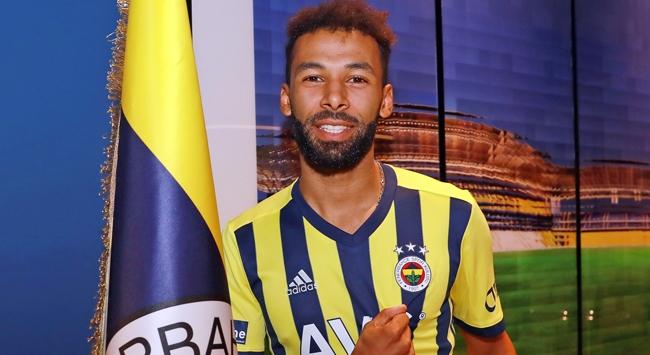 Nazım Sangare resmen Fenerbahçede
