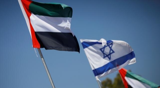 İsrail ile BAE enerji alanındaki iş birliğini görüştü