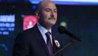 Bakan Soylu: DEAŞ'ın 2020'de 152 terör eylemi engellendi