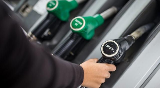Californiada benzinli ve dizel araçlar yasaklanacak