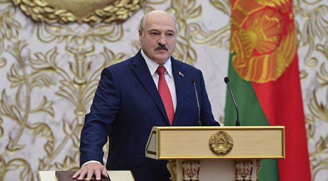 ABD, Lukaşenkoyu seçilmiş lider olarak tanımayacak