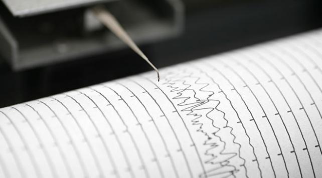 Aksarayda 4,4 büyüklüğünde deprem