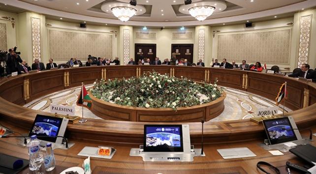 İsrailden Doğu Akdeniz Gaz Forumuna BAEnin de katılması teklifi