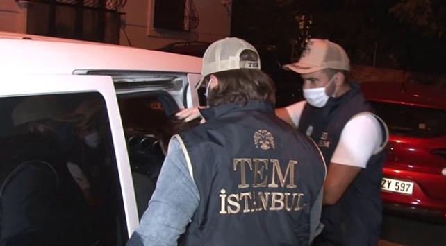 İstanbulda FETÖ operasyonu: 28 gözaltı