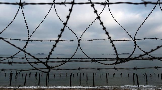 Kuzey Kore, sularına giren Güney Koreliyi öldürdü