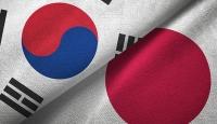 Japonya ve Güney Kore liderlerinden 9 ay sonra ilk görüşme