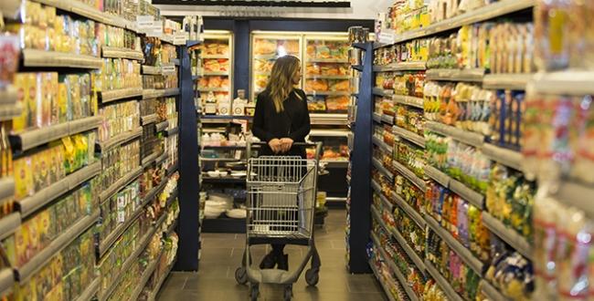 Sektörel güven endeksi hizmet sektöründe yüzde 6,4 arttı