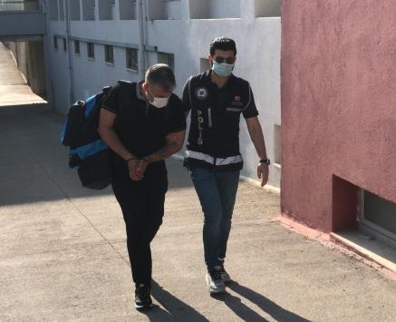 Sahte parayla üç kişiyi dolandıran şüpheli tutuklandı