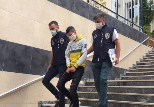 Sultanbeylide tartıştığı kişiyi bıçakla öldürdüğü iddia edilen şüpheli tutuklandı