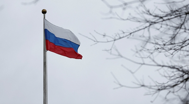 Rusyadan iki Rus diplomatı istenmeyen kişi ilan eden Bulgaristana tepki