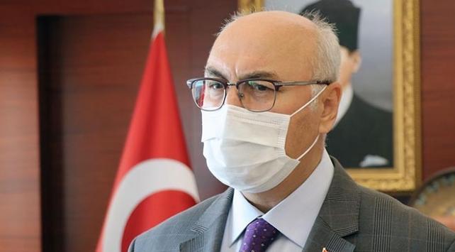İzmir Valisi Köşgerden çağrı: 15 gün sabredin