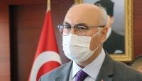 İzmir Valisi Köşger'den çağrı: 15 gün sabredin