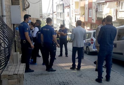 Arnavutköyde karısı ve karısının arkadaşı olduğunu iddia ettiği kişiyi öldüren zanlı yakalandı