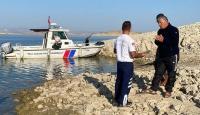 Elazığ'da kaçak balık avlayan kişiye 12 bin 500 lira ceza