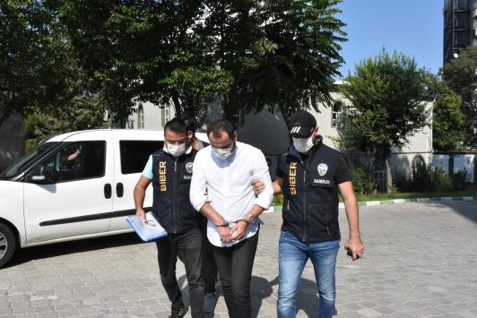 Hakkında 10 yıl 10 ay hapis ve yaklaşık 2 milyon lira para cezası bulunan hükümlü yakalandı